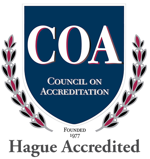 Council On Accreditation - Hague Accredited